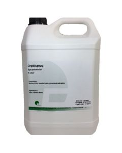 OrphiFarma  Orphispray - Sprayvloeistof Naturel voor nattechniekmotoren 5000ml