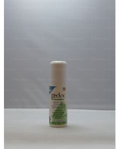 Pedyx Biologische voet deodorantspray 100ml.