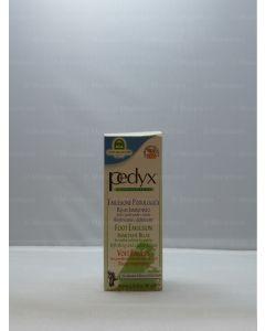 Pedyx Biologische voetemulsie 200ml.