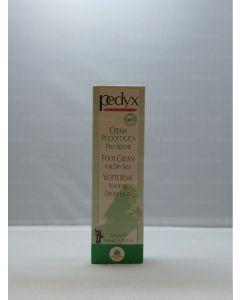 Pedyx Biologische voetcrème droge huid 100ml.