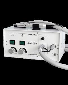 Ortho-Micro Air met Stofafzuiging