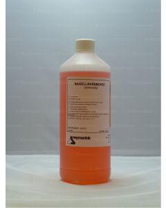 Nagellakremover Acetonvrij - 1000ml